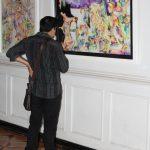 Apariencias by Justin Earl Grant Exhibition: Corporación Cultural Ñuñoa, Santiago de Chile, 2015.